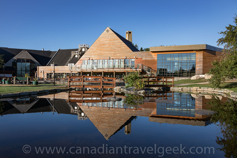 The Hecla Lakeview Resort
